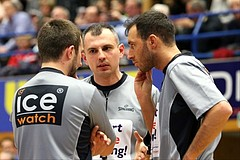 Basketball CUP 2017, 1/4 Finale Gmunden Swans vs. Fürstenfeld Panthers