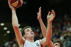 Basketball FIBA Pre-Qualification Team Austria vs. Team Netherland
