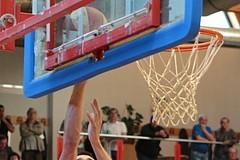 21.04.2019 Basketball ABL 35. Runde   Traiskirchen Lions vs F