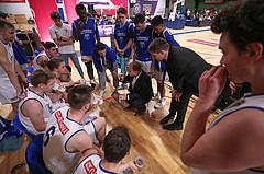 Basketball Basketball Austria Cup 2019/20, Achtelfinale D.C. Timberwolves vs. BC Vienna