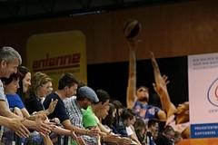 21.05.2017 Basketball ABL 2016/17 4.Halbfinale ece bulls Kapfenberg vs Gmunden Swans