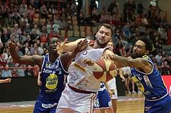 09.05.2019 Basketball ABL Playoff VF Spiel 4  Traiskirchen Lions vs Gmunden Swans
