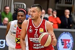 Basketball ABL 2017/18, Grunddurchgang 10.Runde Flyers Wels vs. BC Vienna