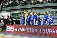 Basketball, Basketball Austria Cup 201920, Finale, Kapfenberg Bulls, Klosterneuburg Dukes, ece Kapfenberg Bulls