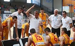 Basketball U18 European Championship Men DIV B Team Portugal vs. Team Austria