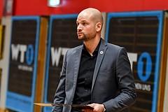 Basketball ABL 2018/19 Grunddurchgang 22. Runde Flyers Wels vs Bulls Kapfenberg