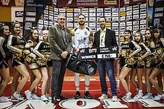 Basketball, ABL 2018/19, All Star Day 2019, Team Austria, Team International,
