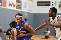 Basketball ABL 2015/16 Grunddurchgang 14.Runde BK Dukes Klosterneuburg vs. Oberwart Gunners