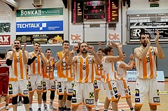Basketball ABL 2018/19, Grunddurchgang 12.Runde BK Dukes vs. Traiskirchen Lions