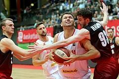Basketball FIBA Pre-Qualification Team Austria vs. Team Albania