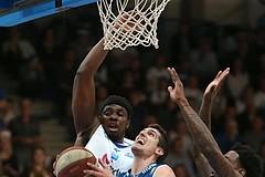 Basketball CUP 2017 Finale Kapfenberg Bulls vs. Oberwart Gunners