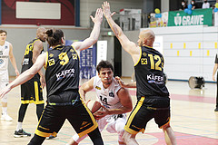 Basketball 2.Bundesliga 2020/21  Finale Spiel 3  Jennersdorf Blackbirds vs Fürstenfeld Panthers