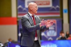 Basketball Superliga 2019/20, Platzierungsrunde 2. Runde Flyers Wels vs. Kapfenberg