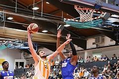 Basketball ABL 2016/17, Grunddurchgang 30.Runde BK Dukes Klosterneuburg vs. Oberwart Gunners