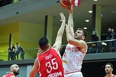 Basketball FIBA Basketball World Cup 2019 European Qualifiers,  First Round Austria vs. Georgia