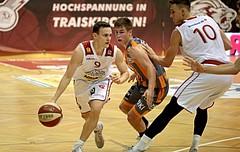 Basketball ABL 2018/19, Grunddurchgang 3.Runde Traiskirchen Lions vs. BK Dukes