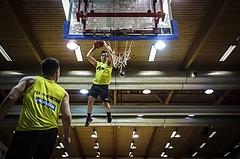 Basketball, ABL 2018/19, All Star Day 2019, Team Austria, Team International, Fly Addiction
