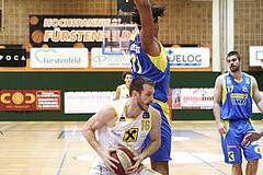 Basketball CUP 2020/21 Viertelfinale   Fürstenfeld Panthers vs SKN St.Pölten