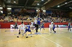 Basketball B2L 2019/20, Supercup 2019 Kapfenberg Bulls vs. Gmunden Swans