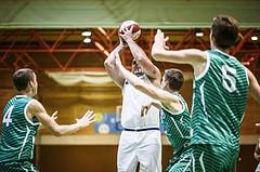 Basketball, 2.Bundesliga, Grunddurchgang 4.Runde, Mattersburg Rocks, BBU Salzburg, #e29#