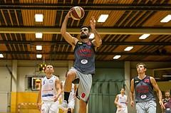 Basketball, 2.Bundesliga, Grunddurchgang 4.Runde, Mattersburg Rocks, Villach Raiders, #v9#