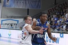 Basketball ABL 2016/17 Finale Spiel 1  Oberwart Gunners vs Kapfenberg Bulls