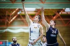Basketball, 2.Bundesliga, Grunddurchgang 2.Runde, BBC Nord Dragonz, Jennersdorf Blackbirds, Philipp Horvath (13)