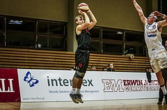 Basketball, 2.Bundesliga, Grunddurchgang 5.Runde, Mattersburg Rocks, Mistelbach Mustangs, Michal Semerad (11)