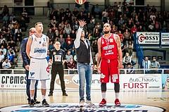 Basketball, ABL 2018/19, Grunddurchgang 1.Runde, Oberwart Gunners, BC Vienna,