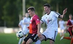 Fußball - SG Klosterneuburg vs Tulln