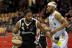 Basketball ABL 2015/16 Grunddurchgang 22.Runde Kapfenberg Bulls vs BK Dukes Klosterneuburg