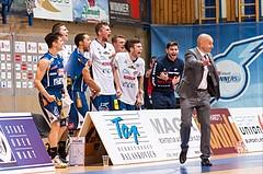 Basketball, ABL 2016/17, Grunddurchgang 7.Runde, Oberwart Gunners, Kapfenberg Bulls, ece Kapfenberg Bulls