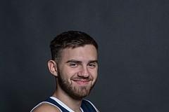 Basketball, 2.BL 2018/19, Media, BBC Nord Dragonz, Gabriel Semmel (13)