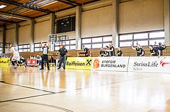 Basketball, Basketball Zweite Liga, Playoff: Viertelfinale 3. Spiel, Mattersburg Rocks, BBC Nord Dragonz, Mattersburg Rocks