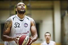 Basketball, 2.Bundesliga, Grunddurchgang 4.Runde, Mattersburg Rocks, BBU Salzburg, Gary WARE (32)