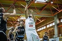 Basketball, Basketball Zweite Liga, Grunddurchgang 3.Runde, COLDA MARIS BBC Nord Dragonz, Mattersburg Rocks, #e55#