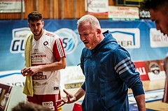 Basketball, ABL 2018/19, Grunddurchgang 1.Runde, Oberwart Gunners, BC Vienna, Luigi Gresta (Head Coach)