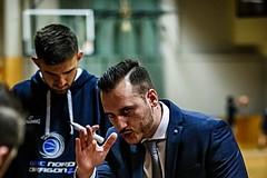 Basketball, 2.Bundesliga, Grunddurchgang 3.Runde, Mattersburg Rocks, BBC Nord Dragonz, Dusan Kozlica (Head Coach)
