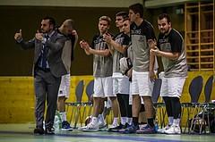 Basketball, 2.Bundesliga, Grunddurchgang 5.Runde, Mattersburg Rocks, Mistelbach Mustangs, BBC Nord Dragons