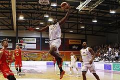 Basketball ABL 2015/16 Grunddurchgang 1.Runde  G