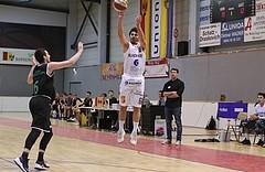 Basketball 2.Bundesliga 2018/19 Grunddurchgang 9.Runde  Jennersdorf Blackbirds vs Deutsch Wagram Alligators