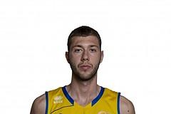 Basketball, ABL 2018/19, Media, UBSC Graz, Luka Nikolic (13)