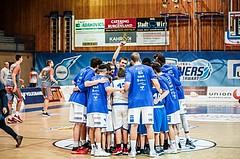 Basketball, ABL 2018/19, Grunddurchgang 5.Runde, Oberwart Gunners, Fürstenfeld Panthers, Oberwart Gunners