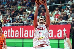 Basketball FIBA Pre-Qualification Team Austria vs. Team Netherland