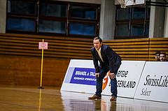 Basketball, Basketball Zweite Liga, Grunddurchgang 3.Runde, Mattersburg Rocks, Fürstenfeld Panthers, Peter Stahl (Head Coach)