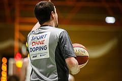 Basketball, Basketball Zweite Liga, Grunddurchgang 22.Runde, BBC Nord Dragonz, UDW Alligators Deutsch Wagram, Referee