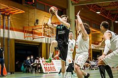 Basketball, Basketball Zweite Liga, Grunddurchgang 22.Runde, BBC Nord Dragonz, UDW Alligators Deutsch Wagram, J. Tomaschek (9)