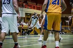 Basketball, 2.Bundesliga, Grunddurchgang 5.Runde, Mattersburg Rocks, Mistelbach Mustangs, Stojan Radanovic (6)