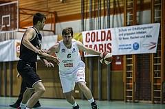 Basketball, Basketball Zweite Liga, Grunddurchgang 1.Runde, COLDA MARIS BBC Nord Dragonz, Swarco Raiders Tirol, #e6#