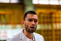 Basketball, Basketball Zweite Liga, Grunddurchgang 1.Runde, COLDA MARIS BBC Nord Dragonz, Swarco Raiders Tirol, Felix Jambor (Head Coach)